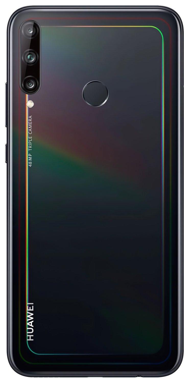 Смартфон Huawei P40 Lite E Black фото 8