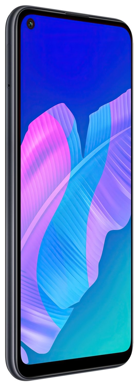 Смартфон Huawei P40 Lite E Black фото 3