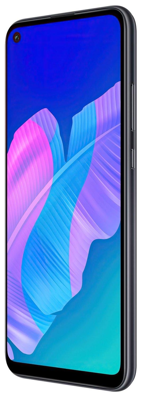 Смартфон Huawei P40 Lite E Black фото 4