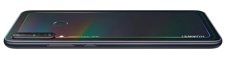 Смартфон Huawei P40 Lite E Black фото 9