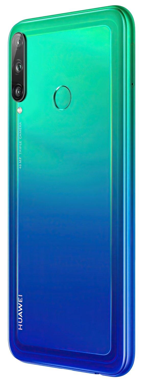 Смартфон Huawei P40 Lite E Aurora фото 5