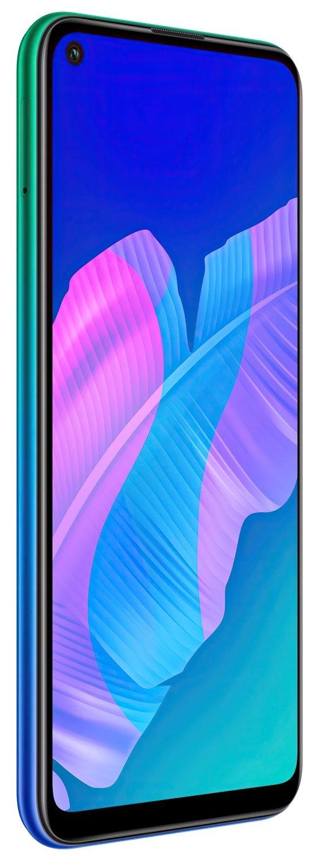 Смартфон Huawei P40 Lite E Aurora фото 4