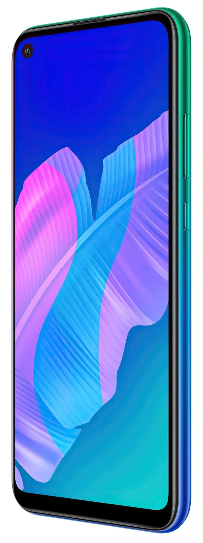 Смартфон Huawei P40 Lite E Aurora фото 6