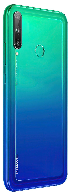 Смартфон Huawei P40 Lite E Aurora фото 8