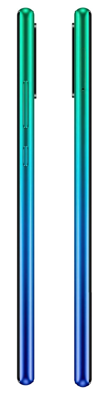 Смартфон Huawei P40 Lite E Aurora фото 9