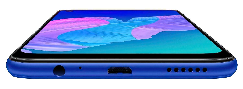 Смартфон Huawei P40 Lite E Aurora фото 11