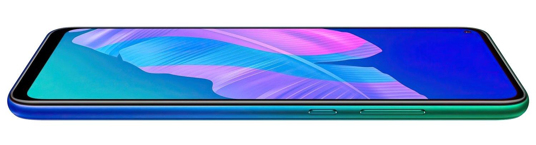 Смартфон Huawei P40 Lite E Aurora фото 13