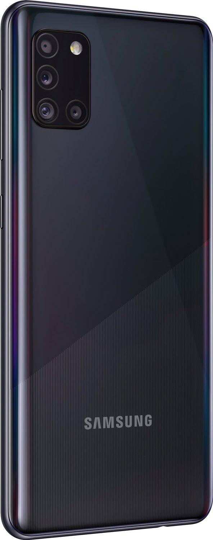 Смартфон Samsung Galaxy A31 4/64Gb Prism Crush Black фото 3