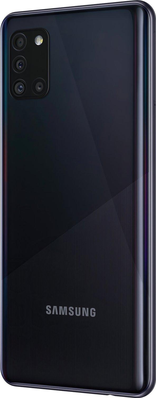 Смартфон Samsung Galaxy A31 4/64Gb Prism Crush Black фото 4