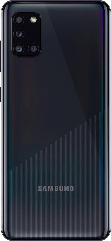 Смартфон Samsung Galaxy A31 4/64Gb Prism Crush Black фото 5