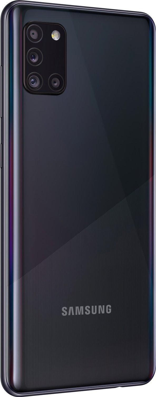 Смартфон Samsung Galaxy A31 4/128Gb Prism Crush Black фото 4