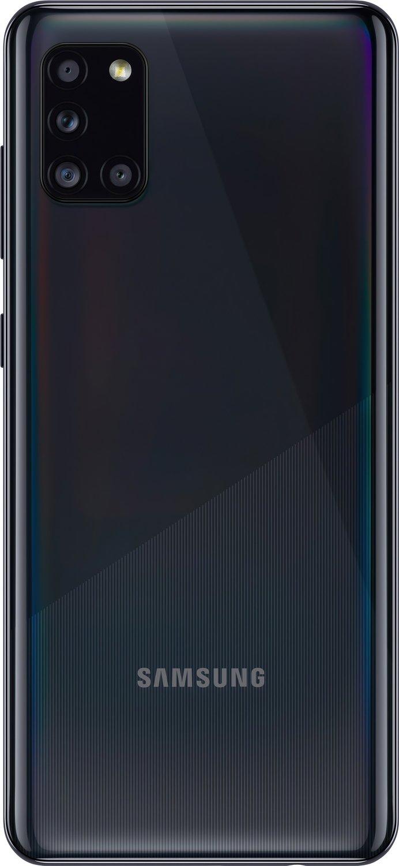 Смартфон Samsung Galaxy A31 4/128Gb Prism Crush Black фото 5