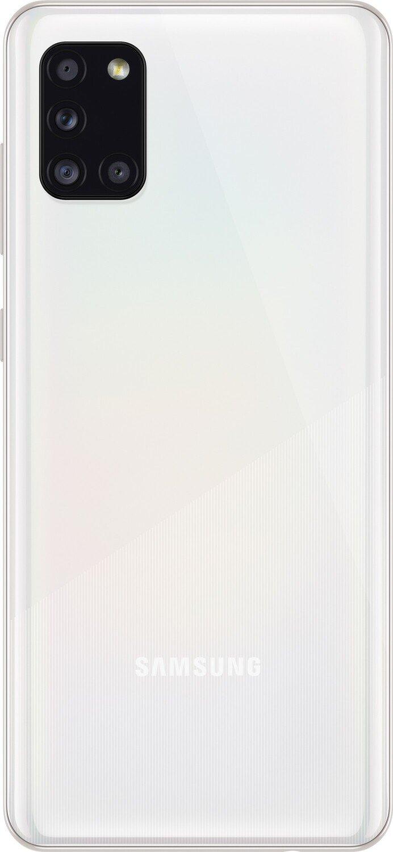 Смартфон Samsung Galaxy A31 4/128Gb Prism Crush White фото 3