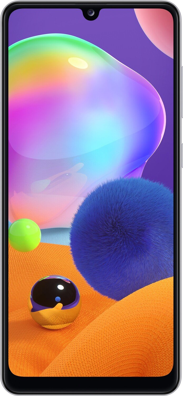 Смартфон Samsung Galaxy A31 4/128Gb Prism Crush White фото 2