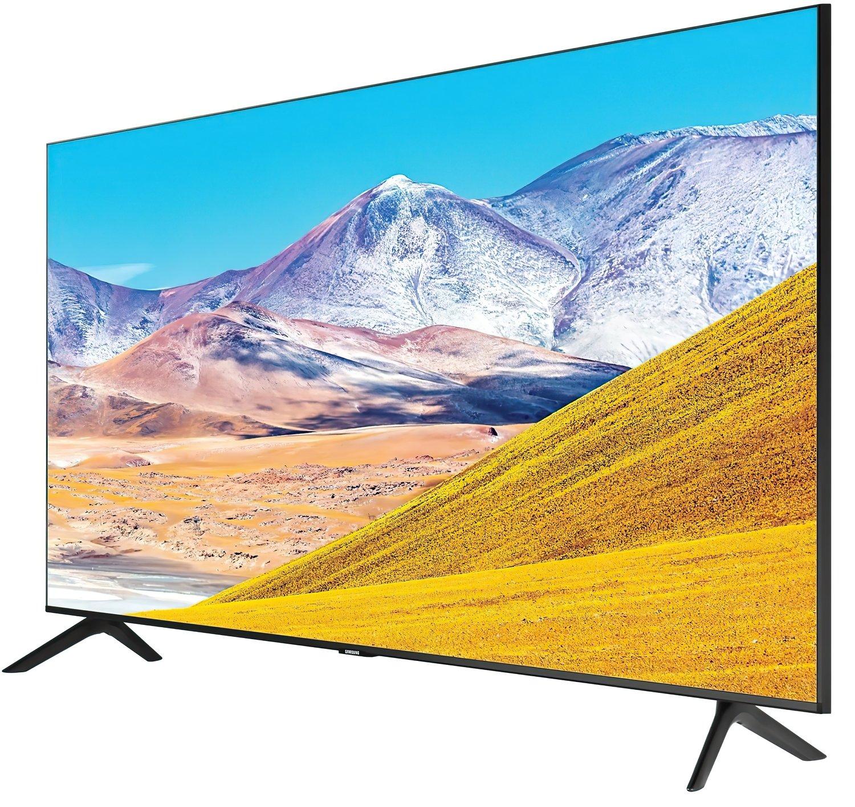 Телевизор SAMSUNG 43TU8000 (UE43TU8000UXUA) фото