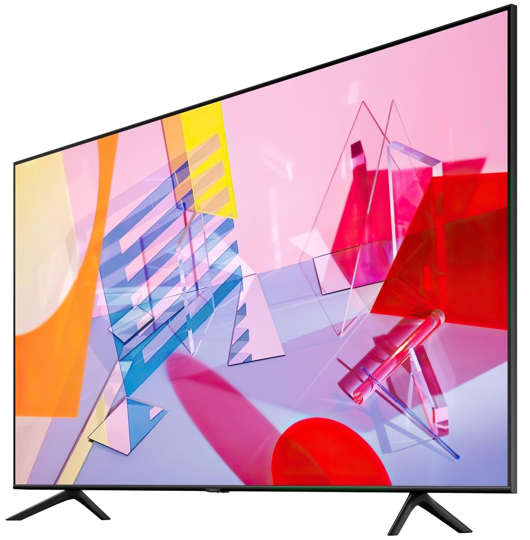Телевизор SAMSUNG QLED QE43Q60T (QE43Q60TAUXUA) фото 4