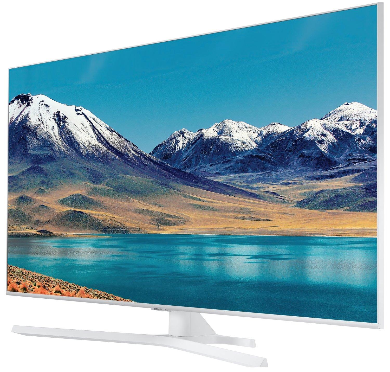 Телевизор SAMSUNG 50TU8510 (UE50TU8510UXUA) фото
