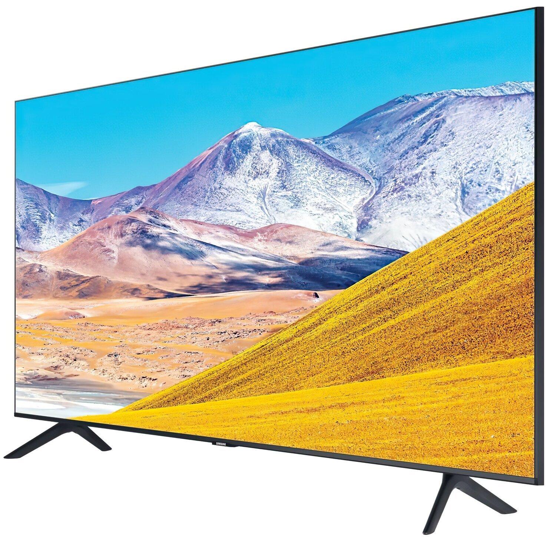 Телевизор SAMSUNG 55TU8000 (UE55TU8000UXUA) фото