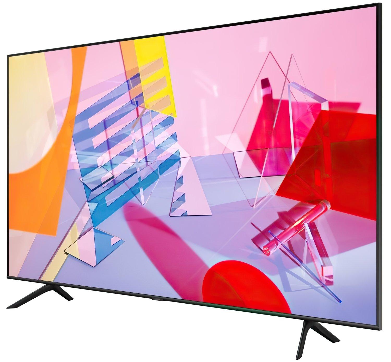 Телевизор SAMSUNG QLED QE58Q60T (QE58Q60TAUXUA) фото 3