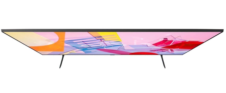 Телевизор SAMSUNG QLED QE58Q60T (QE58Q60TAUXUA) фото 7