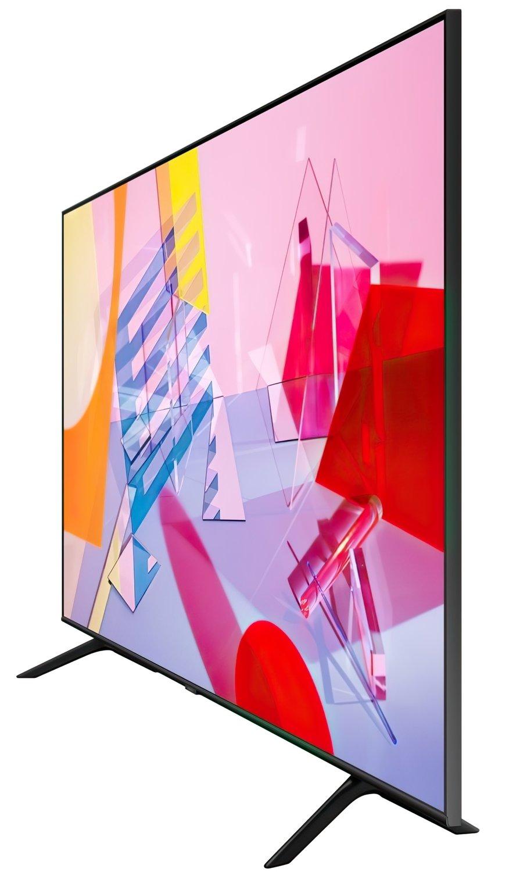 Телевизор SAMSUNG QLED QE58Q60T (QE58Q60TAUXUA) фото 5
