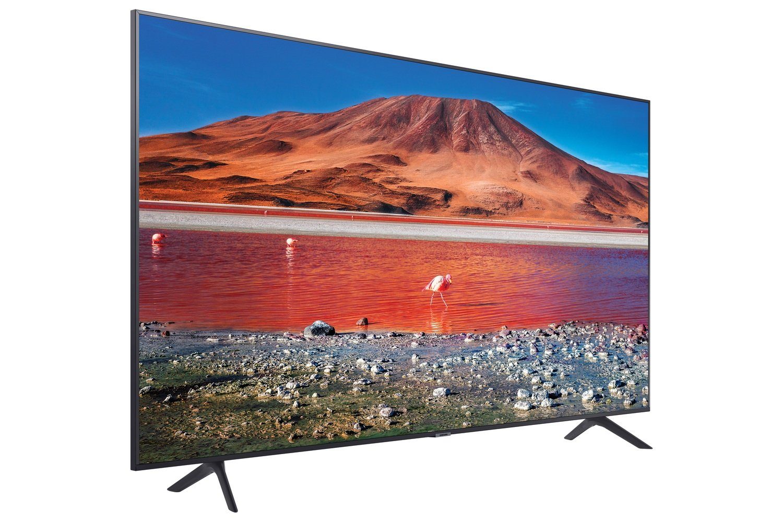 Телевизор SAMSUNG 65TU7100 (UE65TU7100UXUA) фото 2