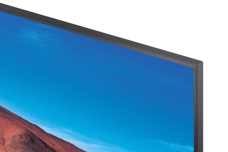 Телевизор SAMSUNG 65TU7100 (UE65TU7100UXUA) фото 8