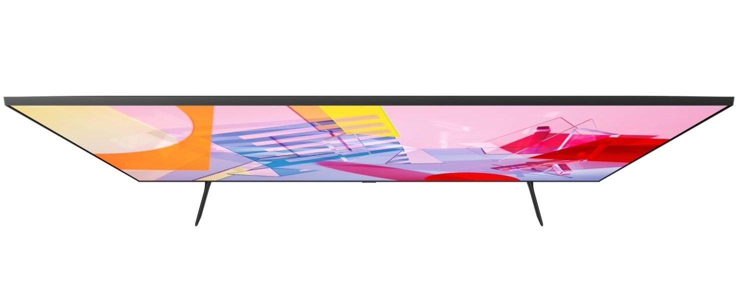 Телевизор SAMSUNG QLED QE75Q60T (QE75Q60TAUXUA) фото 7
