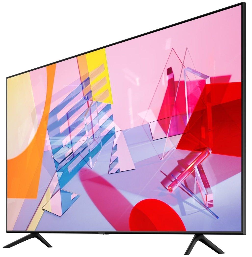 Телевизор SAMSUNG QLED QE75Q60T (QE75Q60TAUXUA) фото 5