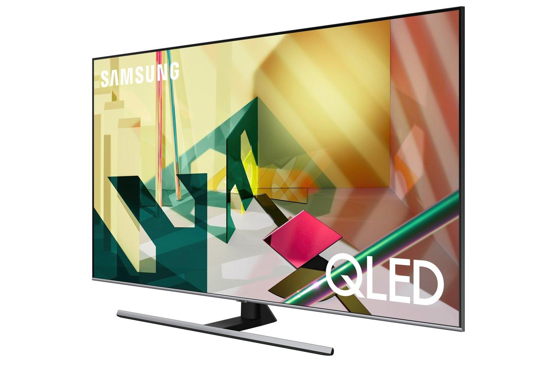 Телевизор SAMSUNG QLED QE75Q77T (QE75Q77TAUXUA) фото 4