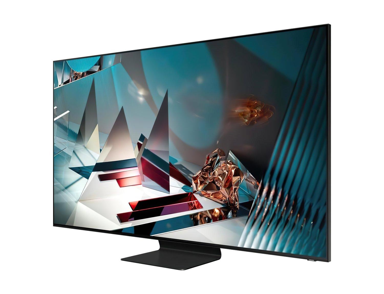 Телевизор SAMSUNG QLED QE82Q800T (QE82Q800TAUXUA) фото 5