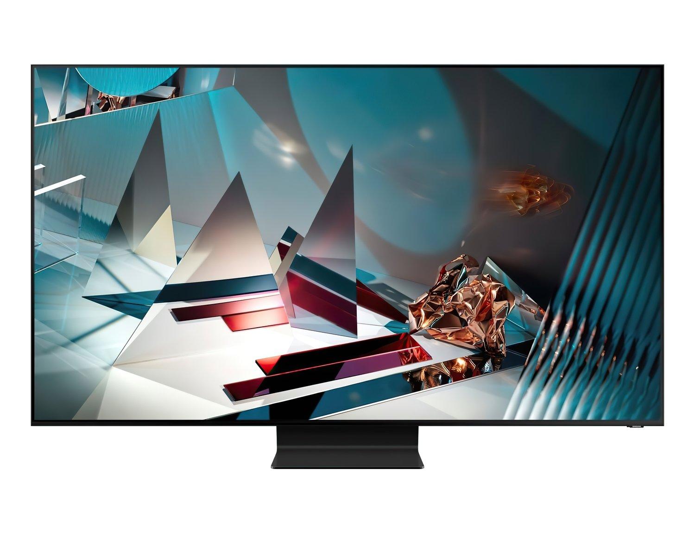 Телевизор SAMSUNG QLED QE82Q800T (QE82Q800TAUXUA) фото 4