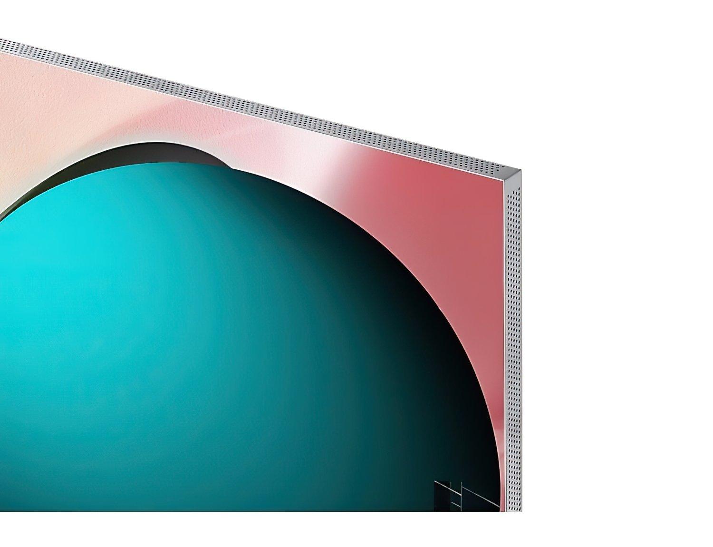 Телевизор SAMSUNG QLED QE85Q950T (QE85Q950TSUXUA) фото 8