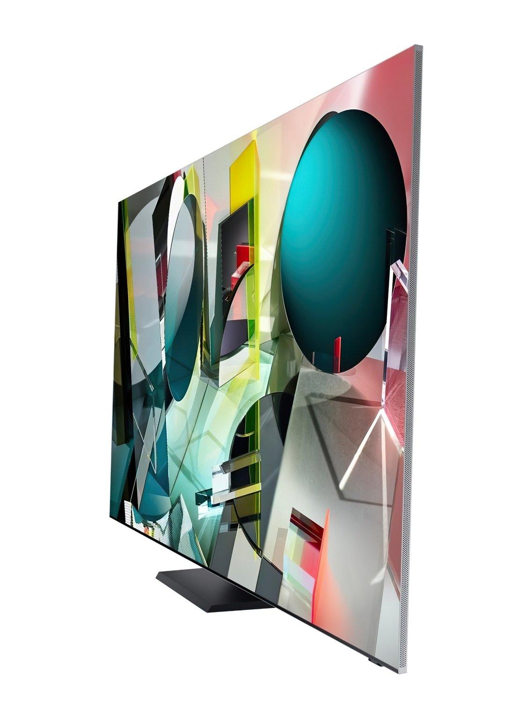 Телевизор SAMSUNG QLED QE85Q950T (QE85Q950TSUXUA) фото 6