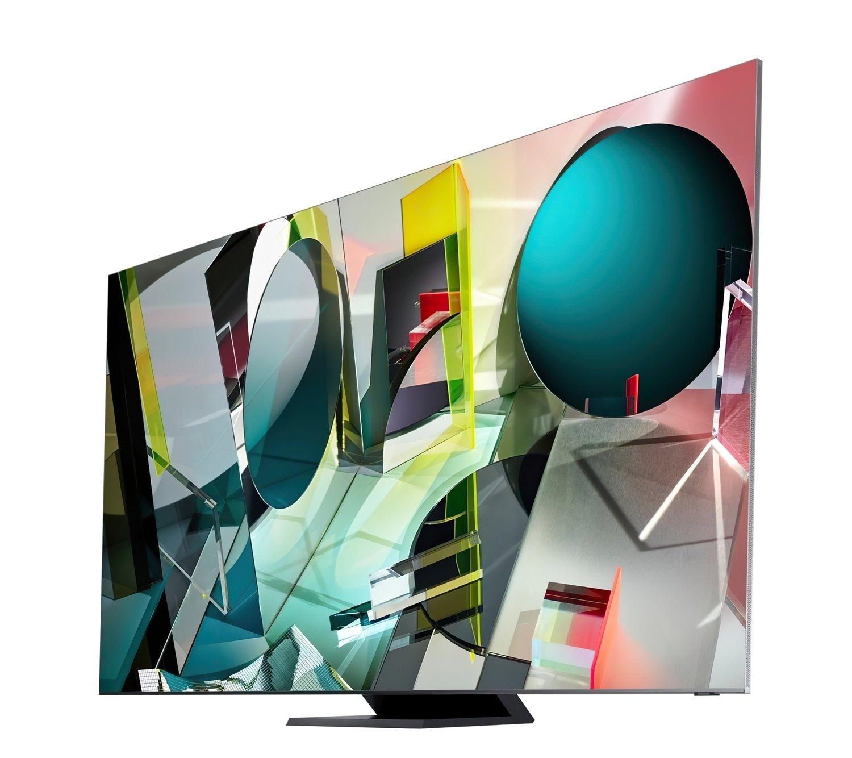 Телевизор SAMSUNG QLED QE85Q950T (QE85Q950TSUXUA) фото 4