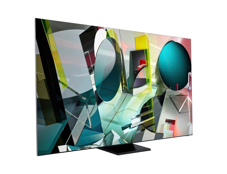 Телевизор SAMSUNG QLED QE85Q950T (QE85Q950TSUXUA) фото 3