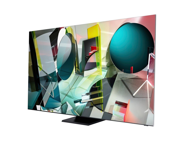 Телевизор SAMSUNG QLED QE85Q950T (QE85Q950TSUXUA) фото 5