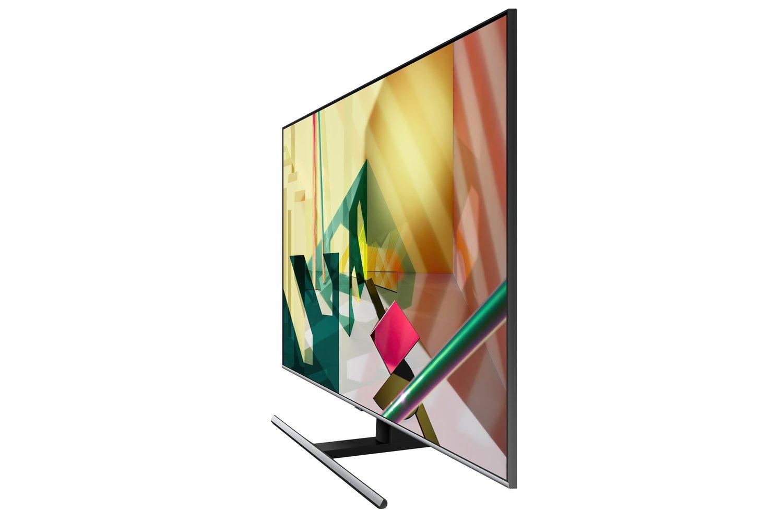 Телевизор SAMSUNG QLED QE65Q77T (QE65Q77TAUXUA) фото 5