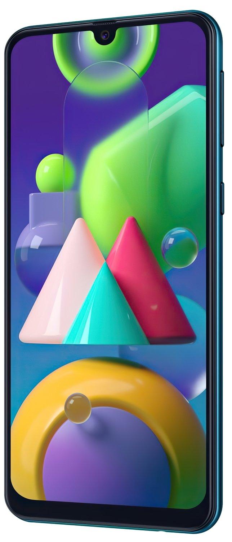Смартфон Samsung Galaxy М21 M215/64 Green фото 4