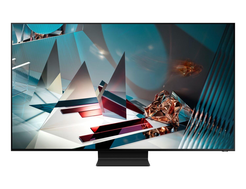 Телевизор SAMSUNG QLED QE65Q800T (QE65Q800TAUXUA) фото 5