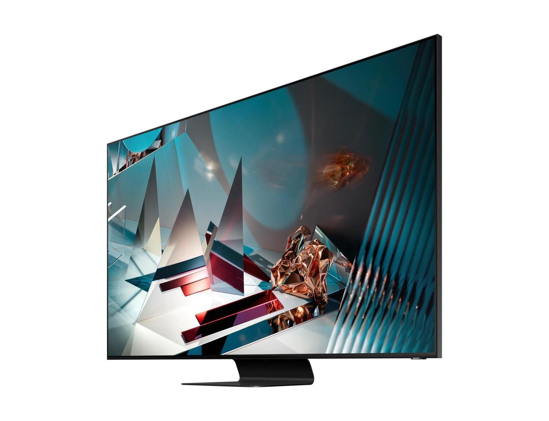Телевизор SAMSUNG QLED QE65Q800T (QE65Q800TAUXUA) фото 7