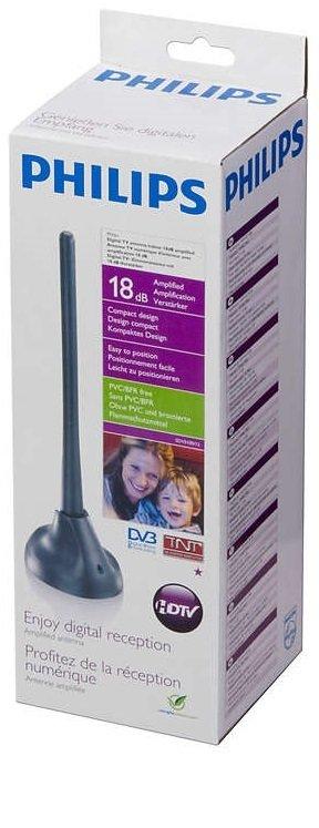 Антенна цифрового ТВ Philips SDV5100 фото 2