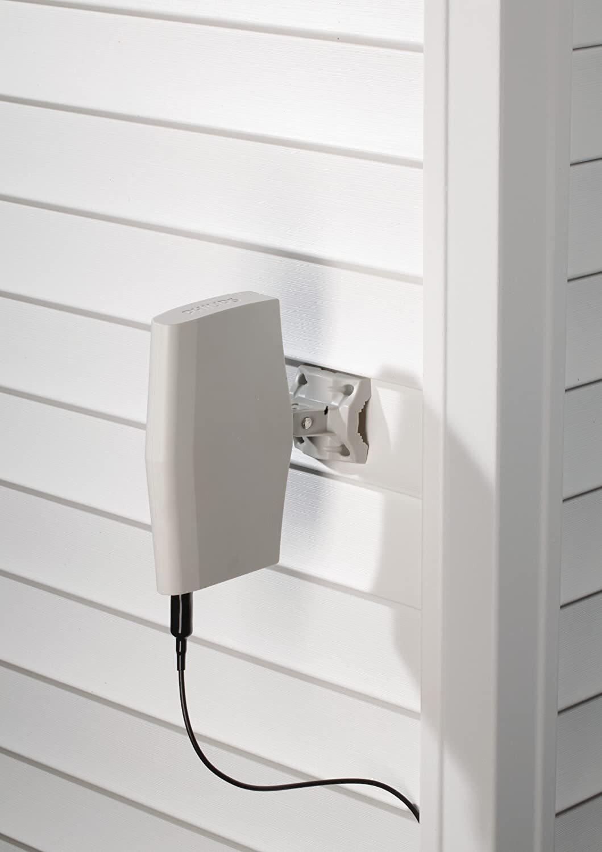 Антенна цифрового ТВ Philips SDV8622 фото 2