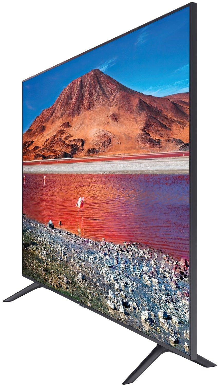 Телевизор SAMSUNG 70TU7100 (UE70TU7100UXUA) фото 5