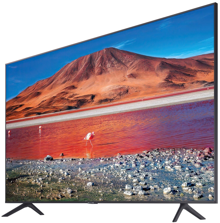 Телевизор SAMSUNG 70TU7100 (UE70TU7100UXUA) фото 3
