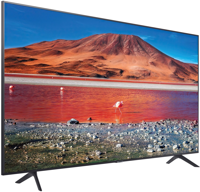 Телевизор SAMSUNG 70TU7100 (UE70TU7100UXUA) фото 4