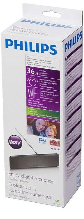 Антенна цифрового ТВ Philips SDV5225 фото 2