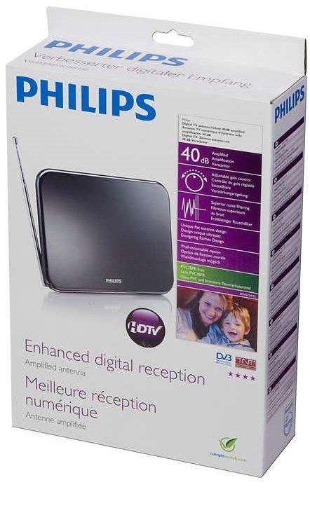 Антенна цифрового ТВ Philips SDV6224 фото 2