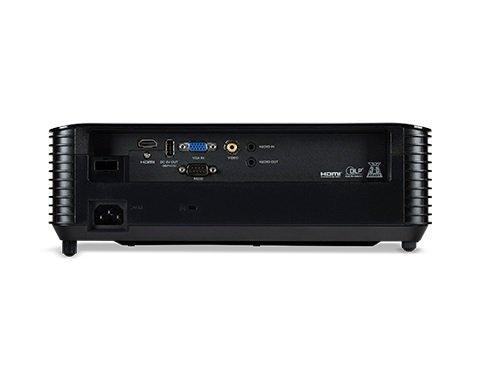 Проектор Acer X1327Wi (DLP, WXGA, 4000 lm), WiFi (MR.JS511.001) фото