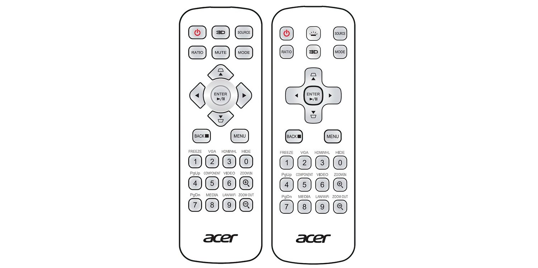 Проектор Acer X1227i (DLP, XGA, 4000 lm), WiFi (MR.JS611.001) фото